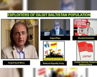 گلگت بلتستان میں بھارتی شرانگیزی کے شواہد سامنے آگئے