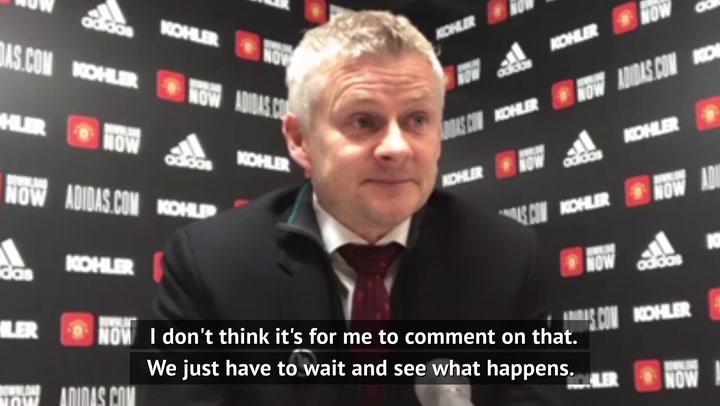 European Super League incoming? - Coaches react