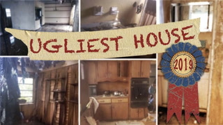 America's 'Ugliest House' Goes Through a Radical Transformation