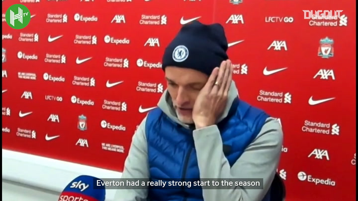 Tuchel: Big games get us out of bed in the morning