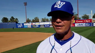 51s' Pedro Lopez talks about being mistaken for other baseball Pedro Lopez