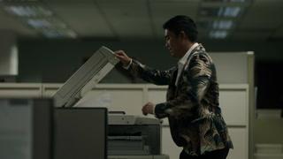 Corporate - 6. bölüm