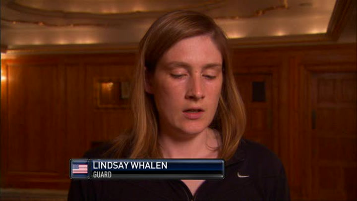 Lindsay Whalen 8912