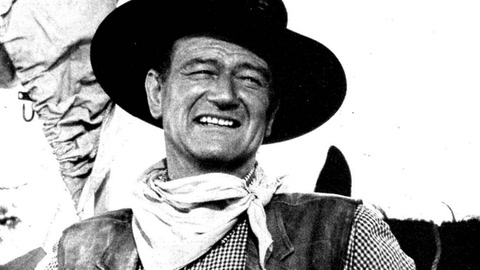 Remembering  John Wayne
