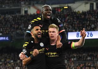 El City derrota al Real Madrid en el Bernabéu y lo deja al borde del abismo