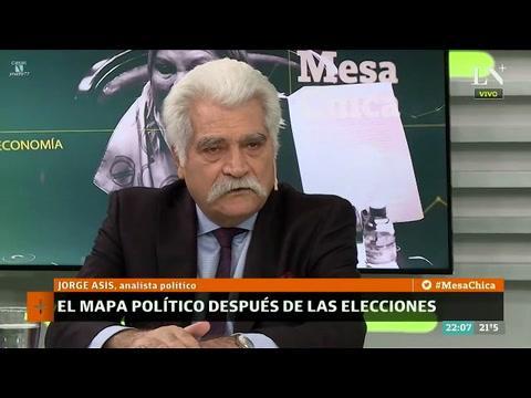Asís: El gobierno está en la construcción de un enemigo mapuche