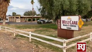 New housing option helps Las Vegas moms keep kids while kicking drugs