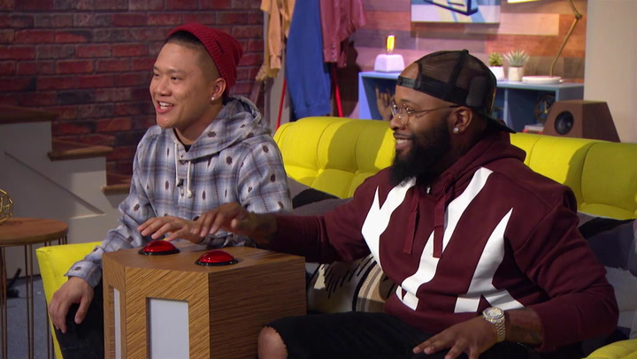 Tim DeLaGhetto and Chico Bean Remix Hit Song Call Me Maybe: Trivial Takedown Sneak Peek