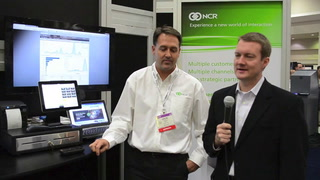 NCR Silver: making mobile POS an option for larger merchants