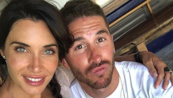 Sergio Ramos y Pilar Rubio disfrutan de su luna de miel en Costa Rica