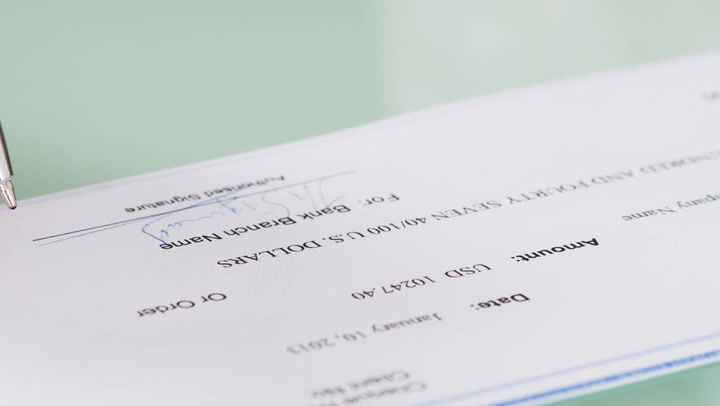 Money Order: Here's The Difference  Gobankingrates