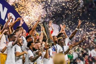 Estados Unidos destronó a México en el último minuto y es nuevo campeón de la Copa Oro 2021