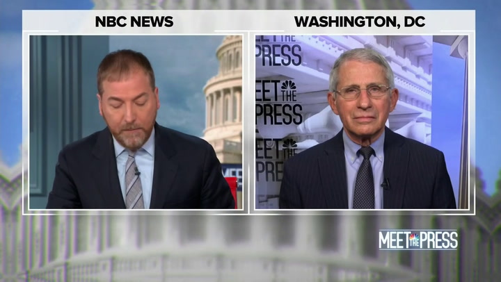 Fauci Doubts Johnson & Johnson Vaccine Will Be Pulled: 'There Will Likely Be Some Sort of Warning'