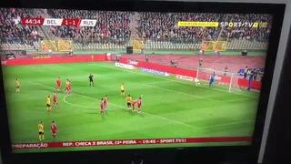 Hazard anota el segundo de Bélgica ante Rusia