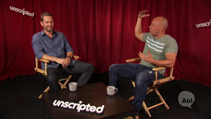 'Fast & Furious 6' Unscripted - Complete Interview