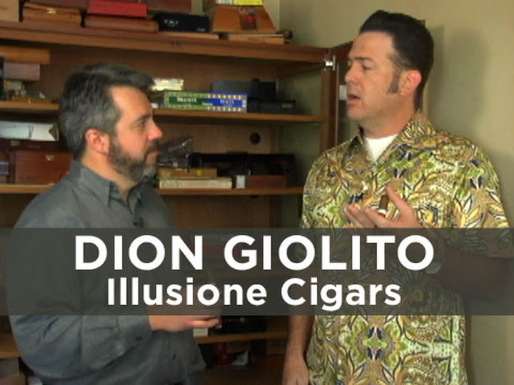 Illusione Cigars