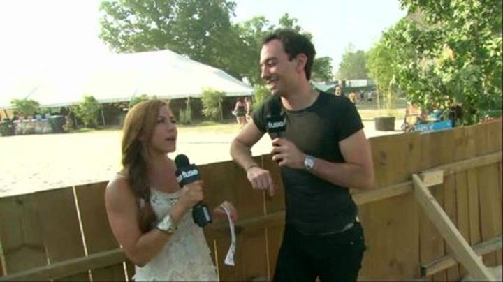 The Strokes: Breaking News - Bonnaroo 2011