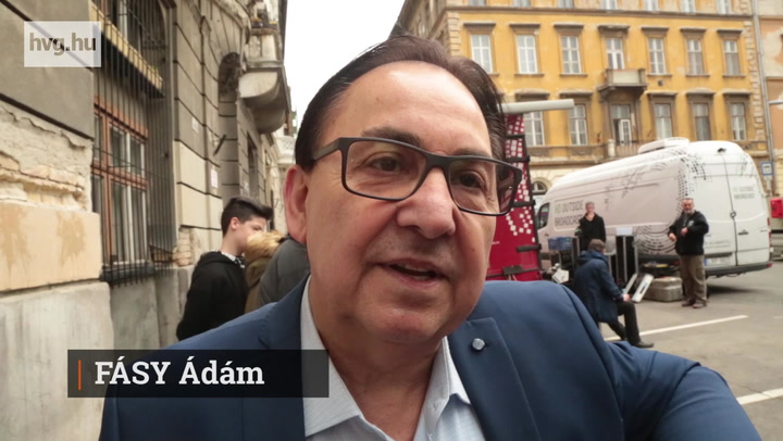 Fásyval keményít a Fidesz