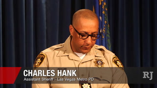 Metro Addresses Ois At Bellagio (Full Press Conference)