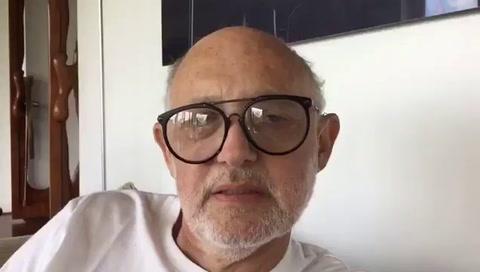 Reapareció Timerman con un mensaje de apoyo para Zannini