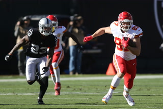 Vegas Nation: Raiders Fall To The Kansas City Chiefs