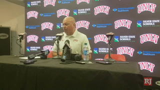 Sanchez on the loss to Hawaii