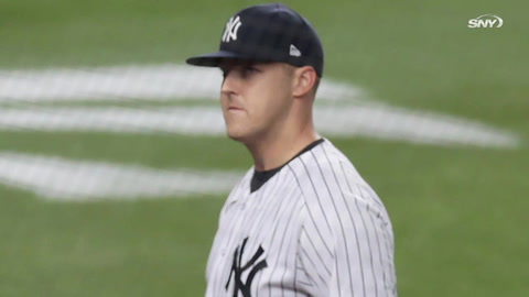 Is the Yankees' season still salvageable?