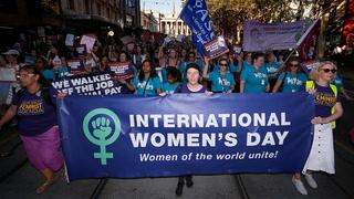 Dana Loesch explains why feminism is detrimental to men AND women