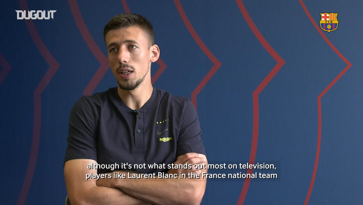 Lenglet: 'Napoli are a difficult team to beat'