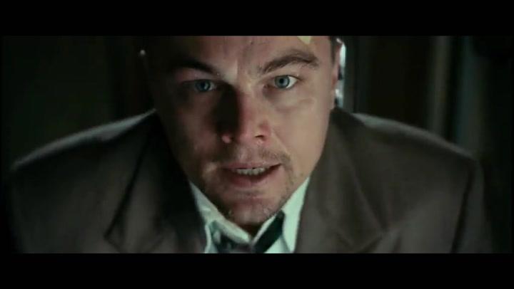 Shutter Island - Trailer No. 1