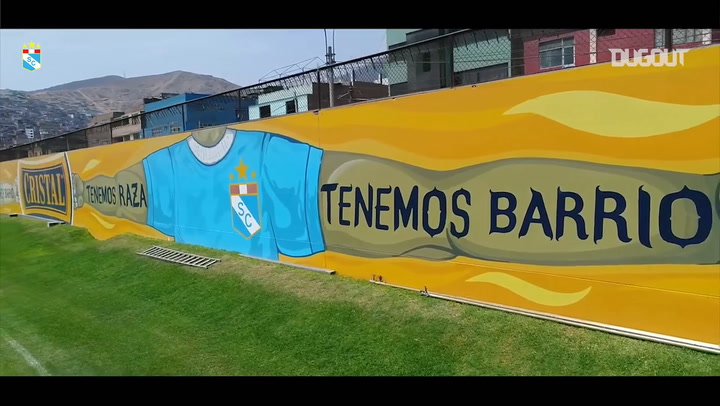 This Is Our Club, This Is Sporting Cristal!