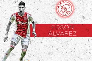 OFICIAL: El Ajax de Holanda anuncia el fichaje del mexicano Edson Álvarez