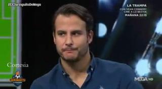 Ceballos y su llegada al Madrid: ''Toda la mier** me salpicó a mí y el Betis se lavó las manos''