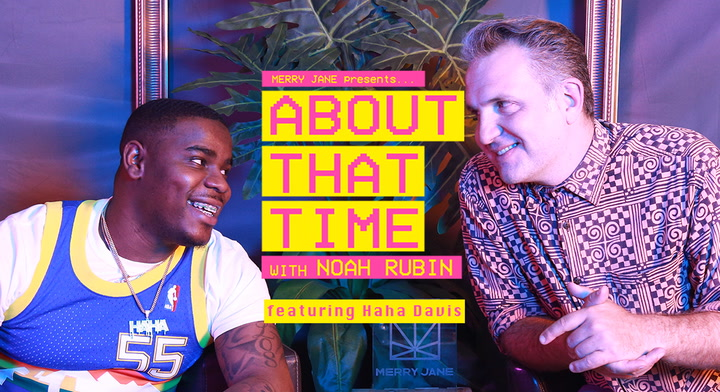 "Haha Davis on Detroit Dank and Being Mentored by Uncle Snoop on ""About That Time"""