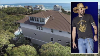 Jason Aldean Moves On to Better Things in Florida