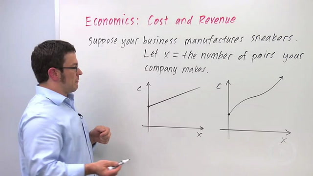 Economics: Cost & Revenue