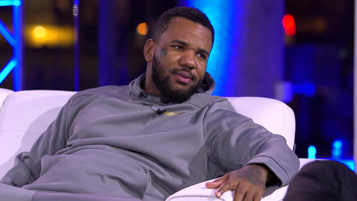 The Game Talks About His Recent Beefs
