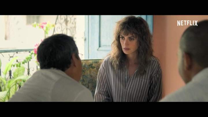 Tráiler de \'La red avispa\', el próximo estreno de Penélope Cruz