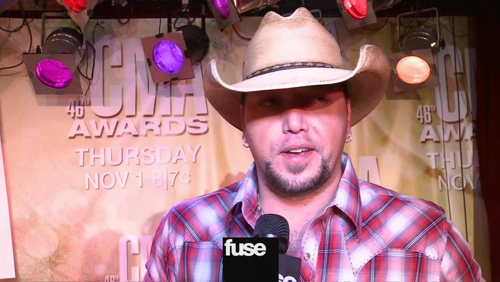 CMA Awards Finalists Announced