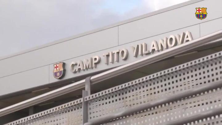El Barça está preparando un documental sobre Tito Vilanova