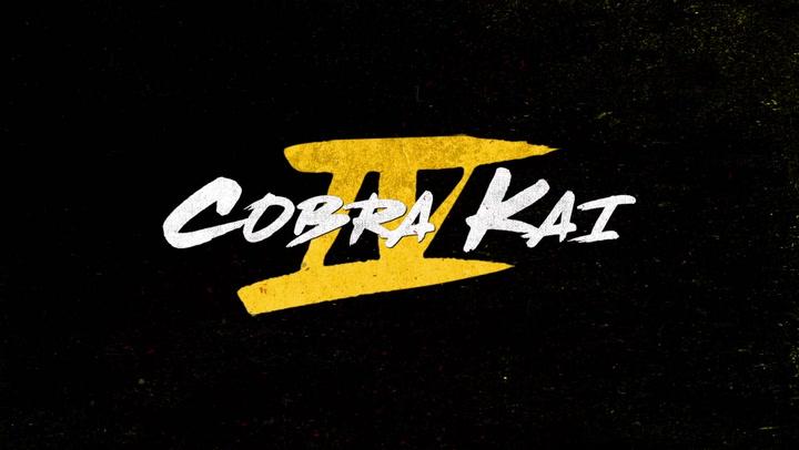 Terry Silver returns to the dojo for Cobra Kai IV
