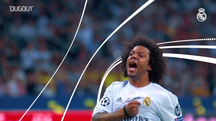 Real Madrid's Champions League Hat-Trick