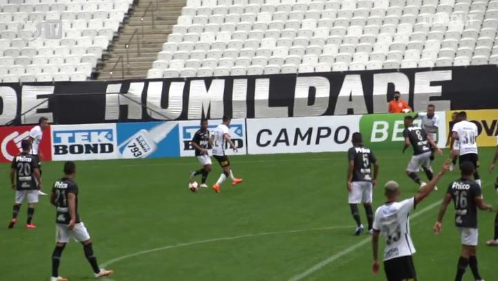 Com gols de Mateus Vital e Jô, Corinthians vence a Ponte Preta na Neo Química Arena