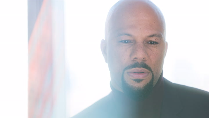 "Rapper And Oscar-Winner Common: ""It's Important For Entertainers To Educate Themselves"""