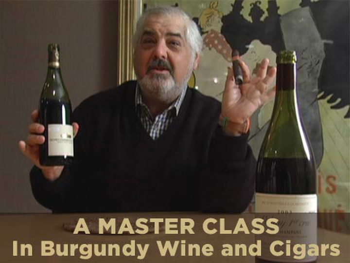 A Master Class