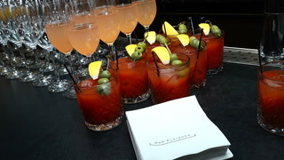 Report warns brunch crowds everywhere that climate change will destroy iconic cocktail
