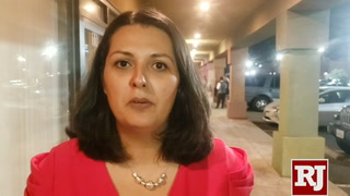 Olivia Diaz talks about her win in Ward 3 – VIDEO