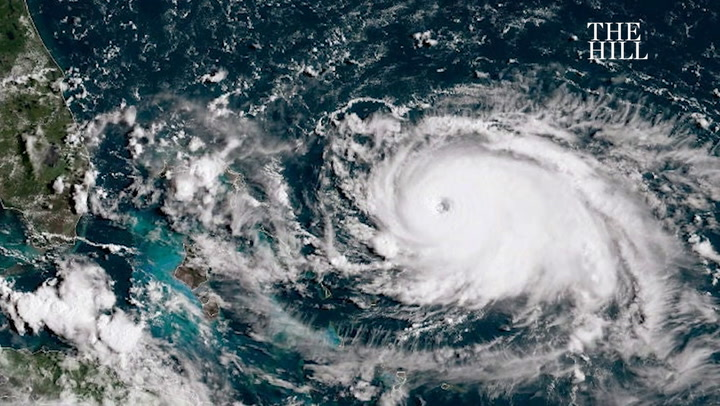Commerce staff drafted statement rebuking weather service for contradicting Trump's hurricane predictions