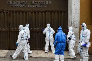 Honduras acumula 4,886 casos positivos de COVID-19 y 199 personas fallecidas