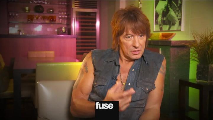 "Interviews: Bon Jovi's Richie Sambora: ""Making Solo Records Is More Satisfying"""